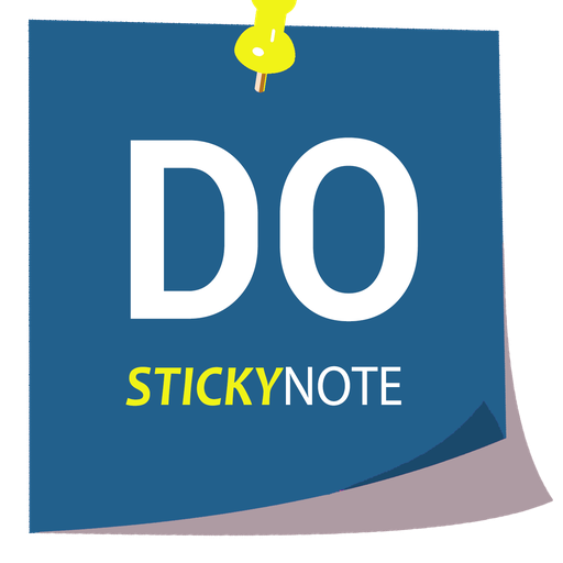 Stickynote Development Officer (DO) App