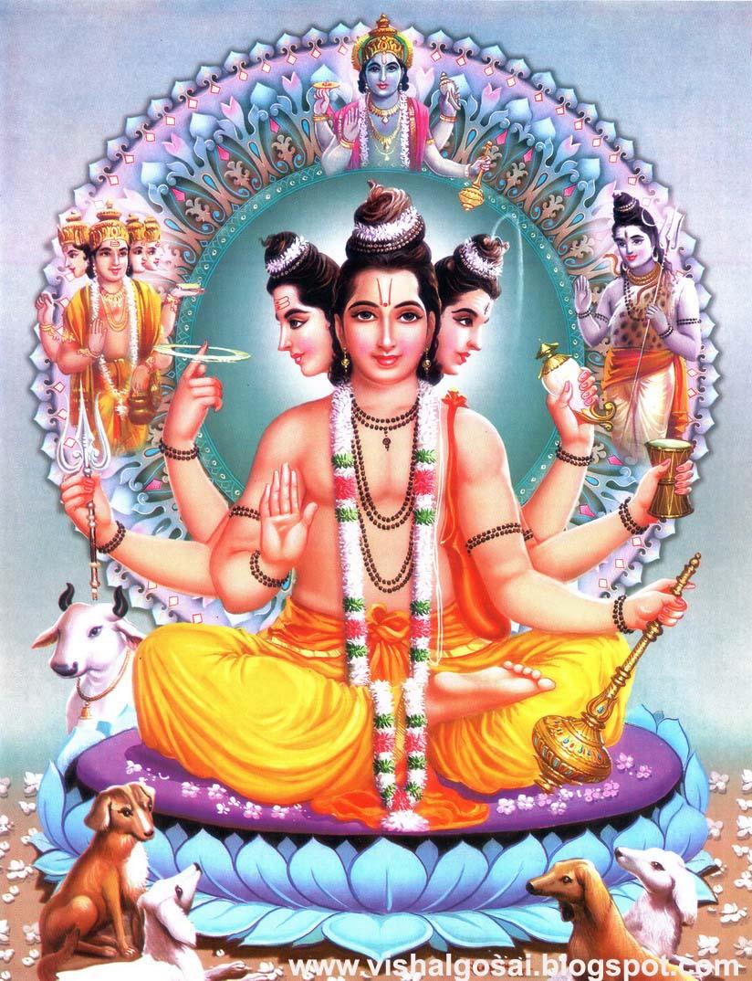 shiva wallpaper
