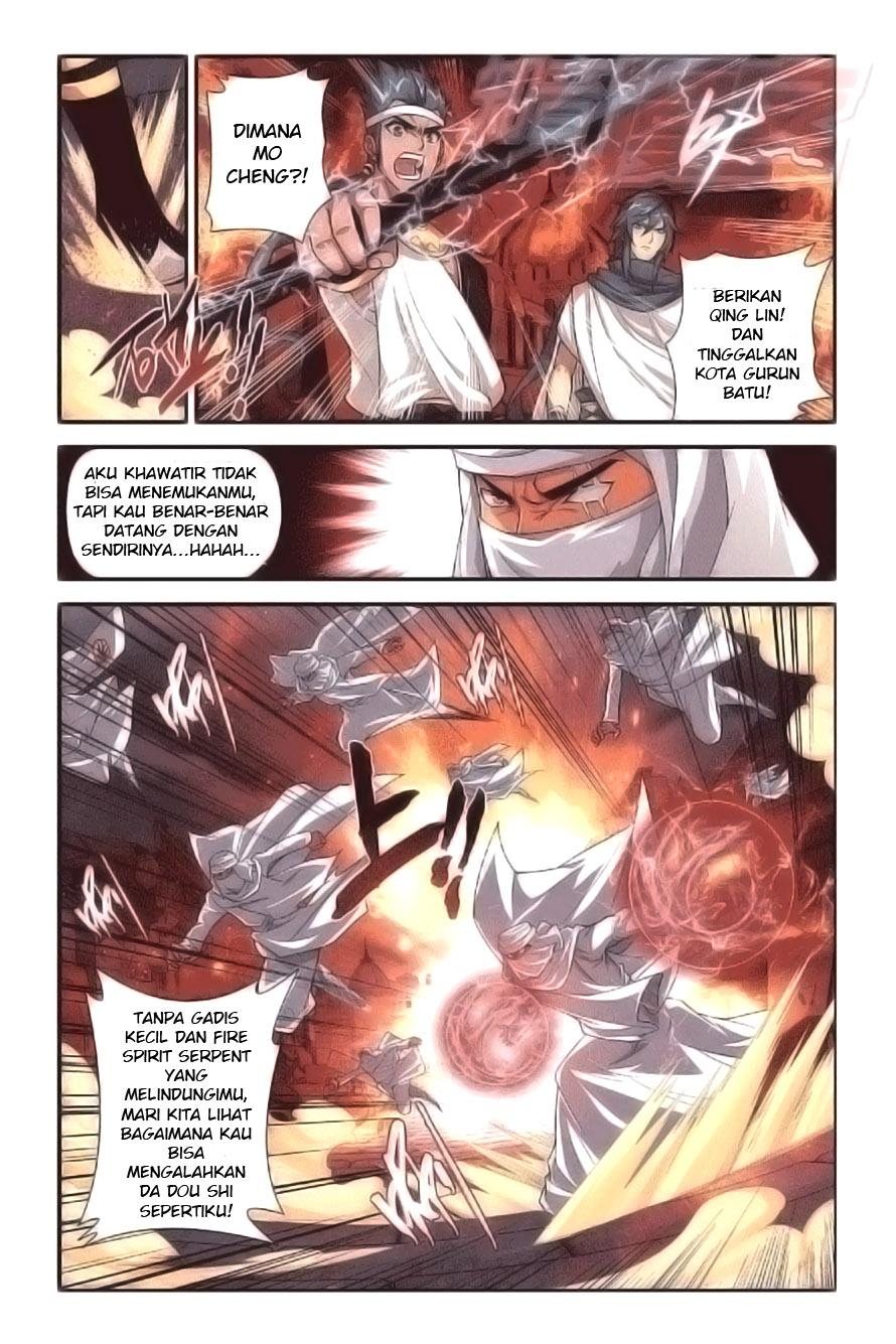 Dilarang COPAS - situs resmi www.mangacanblog.com - Komik battle through heaven 053 - chapter 53 54 Indonesia battle through heaven 053 - chapter 53 Terbaru 5|Baca Manga Komik Indonesia|Mangacan