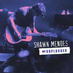 CD Shawn Mendes - MTV Unplugged: Shawn Mendes (Torrent)