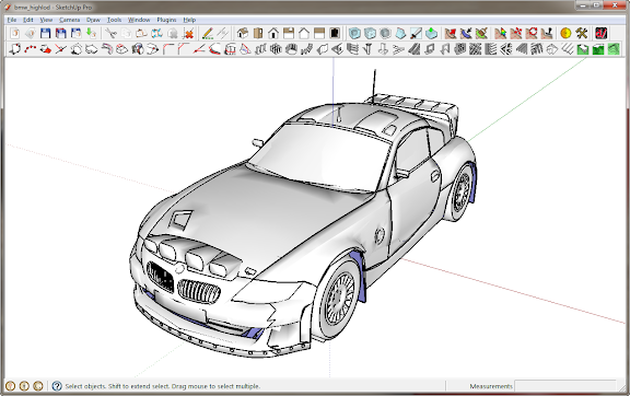 3dSimED Sim Editor v2.17a with SketchUp Import & Export 3dsim02