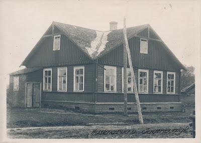 Ямы (Jama), до 1932 г.(RM F 105:196 SA Virumaa Muuseumid)