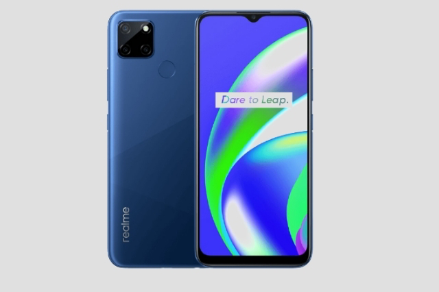 Realme C12 Can Win the heart of a user with 6000mAh Long Battery