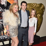 OIC - ENTSIMAGES.COM - Nicole Faraday, Adam Stephen Kelly and Sarah Marks  at the  Kill Kane - gala film screening & afterparty in London 21st January 2016 Photo Mobis Photos/OIC 0203 174 1069