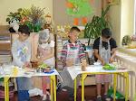 Kanapki zdrowe, smaczne i kolorowe - konkurs kulinarny - marzec 2015