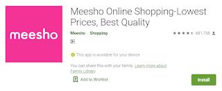 meesho-app-download