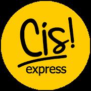 CIS Express APP