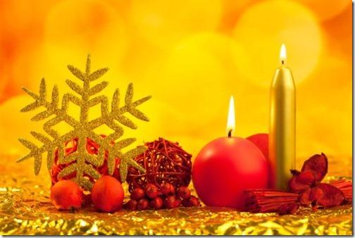 fotos de velas de navidad (9)