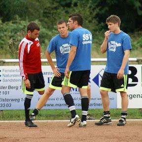 25.08.2010 Pokal: Körprich/Bilsdorf-Überherrn 2:3