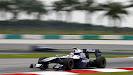 Nico Hülkenberg Williams Cosworth W31