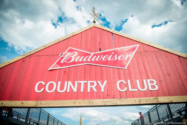 Budweiser Announces Star-Studded Showcase at SXSW Music
