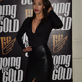 OIC - ENTSIMAGES.COM - Rachel Christie  at the  Going for Gold magazine launch party in London 19th January 2015 Photo Mobis Photos/OIC 0203 174 1069
