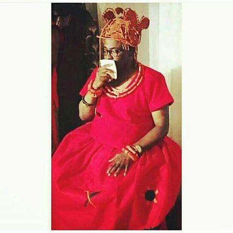 Live experience: Coronation of Oba Ewuare II