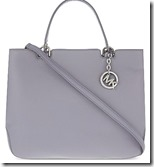 Michael Michael Kors lilac large leather tote