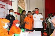 PT Pos Indonesia Optimis BST Kemensos Sesuai Target