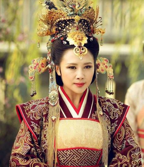 Jiang Linyan China Actor