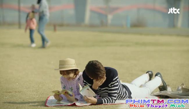 Park Hyung Sik tóe máu vì cứu Park Bo Young mà không biết vừa bị troll? - Ảnh 26.