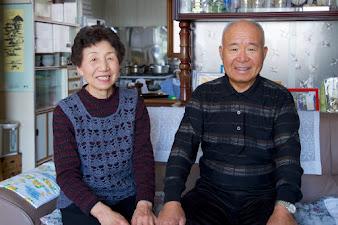 川島巧さん・景子さんご夫妻