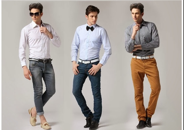 f6ab3ff934b Here are some good examples of business casual.