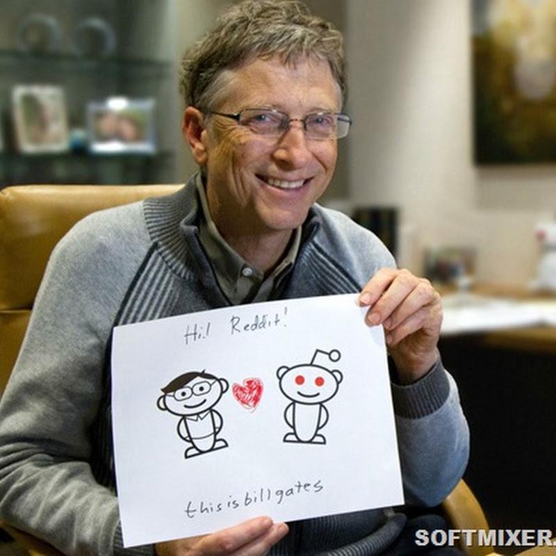 Пять сбывшихся предсказаний Билла Гейтса
