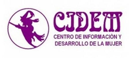 Cidem (1983): Centro de Información y Desarrollo de la Mujer