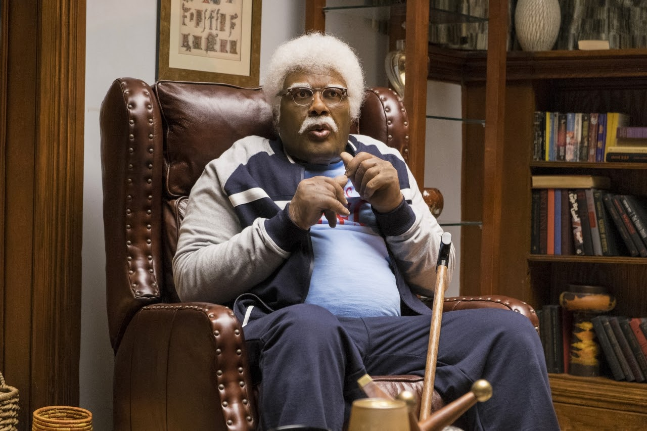Tyler Perry stars as 'Joe' in BOO! A MADEA HALLOWEEN. (Photo by Guy D'Alema / Lionsgate).
