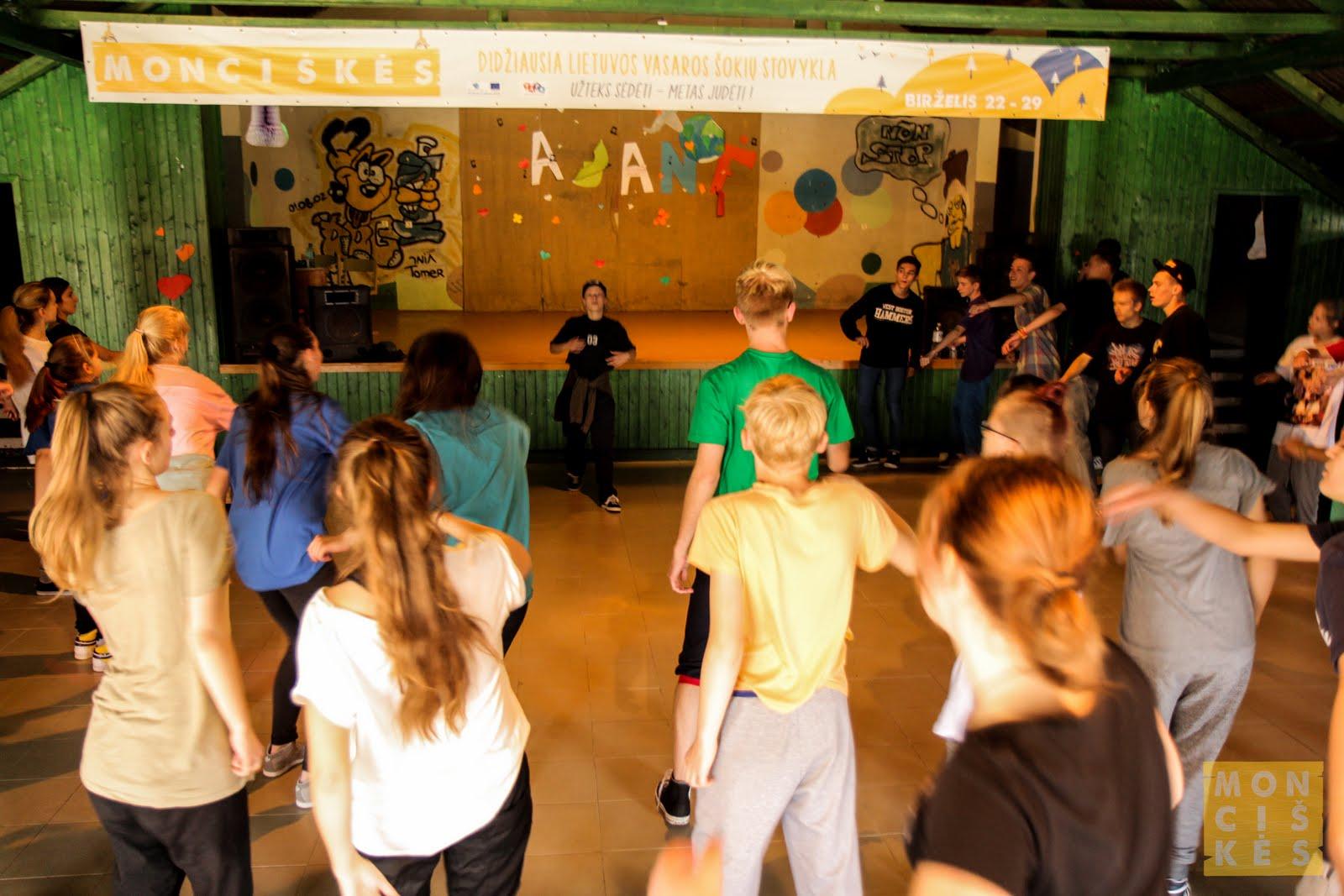 Didžiausia vasaros šokių stovykla  - IMG_9685.jpg