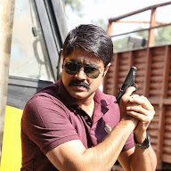 Srikanth in Terror Movie