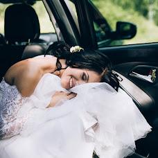 Wedding photographer Lesya Cykal (lesindra). Photo of 28.12.2016