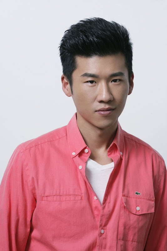 Wang Xiao  China Actor