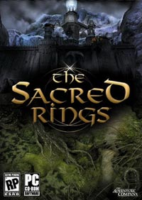 The Sacred Rings - Review By Shona Hanisco