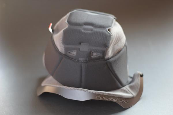 lining Topi keledar M30.1