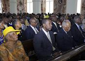 DLP 60th Anniversary Church Service 2015