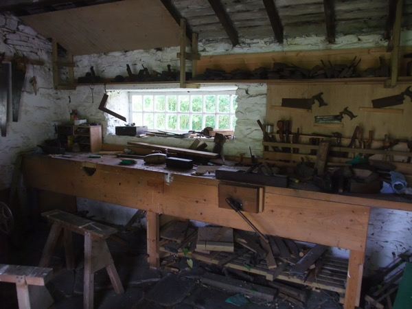 Inside Carpenter