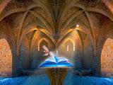 Blue Magic Book