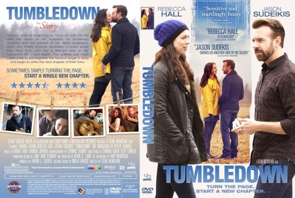 Tumbledown – Latino, Inglés