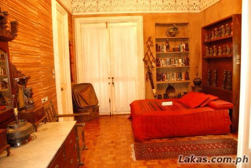 Ifugao Room