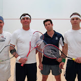 2011 State C Doubles: Finalists - Matt Gibbs & Dean Williams; Champions - Dave Shulman & Bill Keravuori