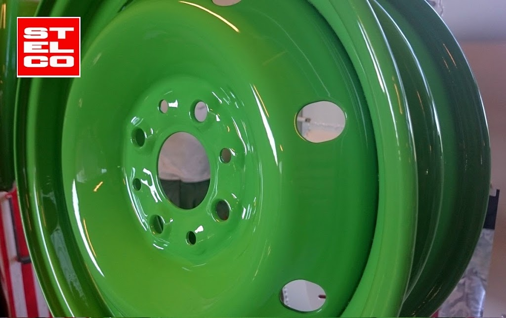 085-Felga-stalowa-regenerowana-zielona