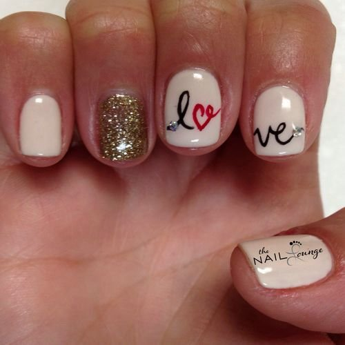 Nail Art Designs For Short Nails Beginners: Short Nail Designs Do It Yourself For Beginners