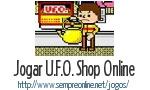 Jogo U.F.O. Shop Online