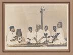 GNB with Kumbakonam Rajamanickam Pillai on Violin and Palghat Raghu on Mridangam
