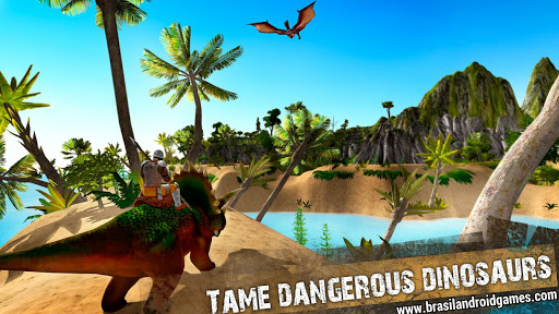 Download The Ark of Craft: Dinosaurs v2.4.6.1 APK - Jogos Android