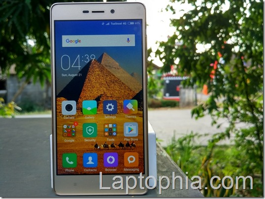 Xiaomi Redmi 3S Review