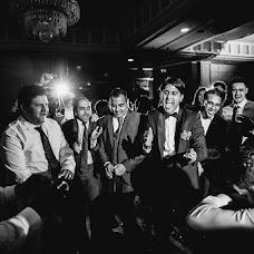 Düğün fotoğrafçısı Anton Metelcev (meteltsev). 28.01.2017 fotoları