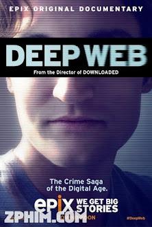 Web Chìm - Deep Web (2015) Poster