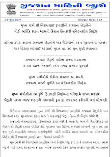 પાક ધિરાણ ગુજરાત CROP LOAN GUJARAT