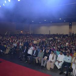 America Telugu Sambaralu 2017 - Day 2