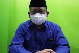 Ketua PD Muhammadiyah Lumajang Ajak Kaum Muslimin Ikuti Surat Edaran Menteri Agama Dan Bupati Terkait Perayaan Idul Adha