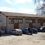 Salle des fêtes de 1924, place Hyacinthe-Drujeon